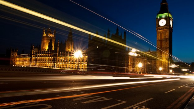 picture of Westminster