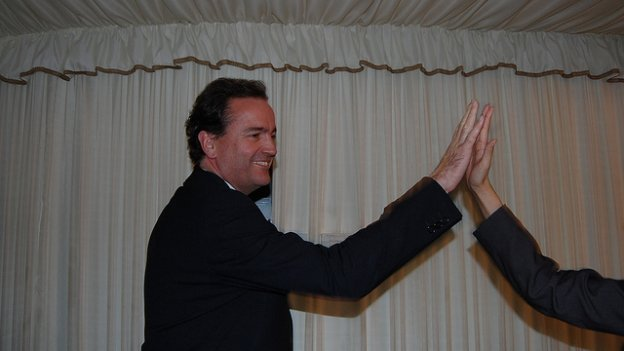 Picture of Nick Hurd