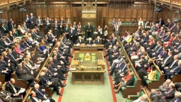 parliament support