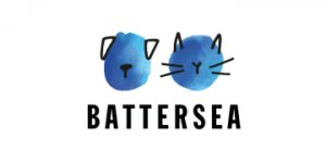 Battersea charity logo